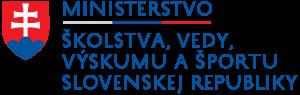Ministerstvo školstva,vedy,výskumu a športu Slovenskej republiky
