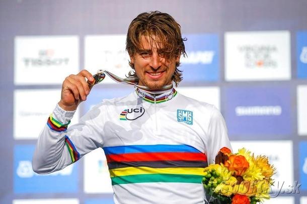 Vuelta 2015